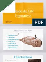 ARTE FIGURATIVA AULA