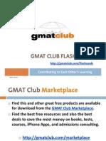 GMAT Flashcards v4