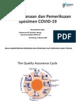 0_Handling Spesimen COVID-19_