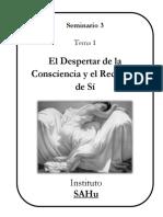 01 El Despertar de la Consciencia y el Recuerdo de Sí SAHu.pdf