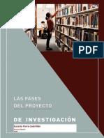 LIBRO LAS FASES DEL PROYECTO DE INVESTIGACION ( 2020 3a. Ed)