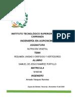 RESUMEN; UNIDAD 3 ORIFICIOS Y VERTEDORES.docx