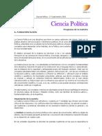 Ciencia Política_Programa_2_2020