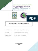 VOCACION Y VIDA ACADEMICA.docx
