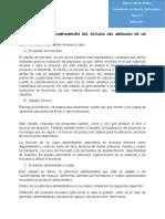 CUÁLES SON  LOS COMPONENTES DEL ESTUDIO DEL MERCADO DE UN PROYECTO