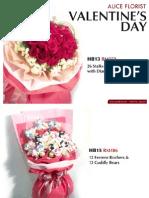 Valentine's Day 2011 Catalog