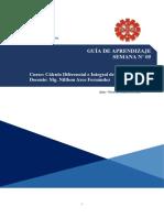Guía de Aprendizaje 05 - Varias Variables.pdf