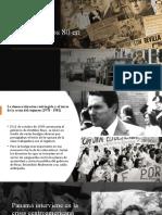 Década de los 80 en Panamá jair