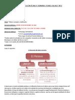 Geografía 1° A y B-Actividad N°8