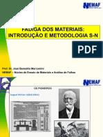 FADIGA DOS MATERIAIS_ INTRODUÇÃO E METODOLOGIA S-N - PDF.pdf