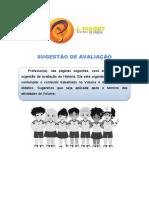 SUGESTÃO DE PROVA - História 5-4