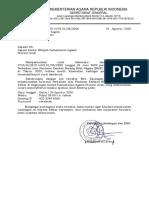 2. Surat Undangan Penyelesaian Reval BMN -ACEH