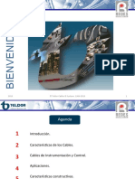 TELDOR - CABLES DE INSTRUMENTACION- REDES VF.pptx