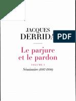 Derrida-Le parjure el le pardon.pdf