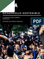 Importancia de los Objetivos de Desarrollo Sostenible