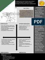 Analisis FODA - Santa Adriana