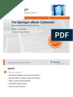 Springer eBooks - Offerta Ledi