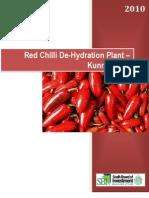 Red-Chilli-De-Hydration-Plant