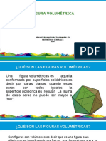 EXPOSICION-FIGURAS VOLUMETRICAS