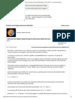 Sinastria numerologica elecciones 2020 EEUU _ FORO TAROT - Comunidad Esotérica
