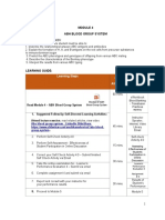 Module 4, 5 Learning Guide on Blood Bank for MLS Students -.doc