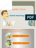 Health ppt - Ways to build and keep school.pptx