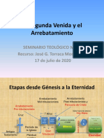 La Segunda Venida y el Arrebatamiento.pdf