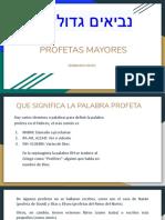 PROFETAS MAYORES.pdf