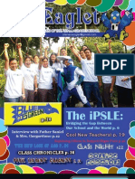 Eaglet 2010-2011 1st Issue