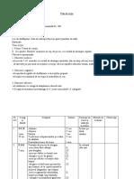 Plan de lecție- 23-29.03.