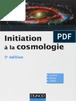 Dunod - Initiation à la cosmologie - Dunod.pdf