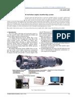 F_16 turbofan engine