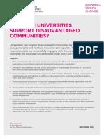 JRF disadvantaged-communities-and-universities-summary