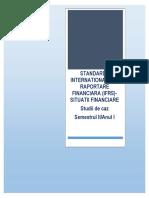 Studii de caz - situatii financiare - cursan__i