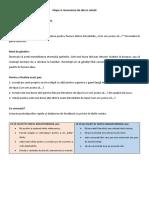 Design Thinking - etapa 4 (Ideatie)