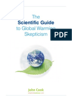 The Scientific Guide to Global Warming Skepticism