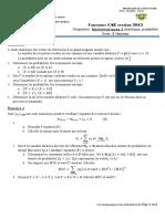 2013 Mathematiques2
