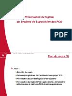 Cours Présentation Générale Logiciel TCG