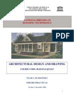 Arch Design Book
