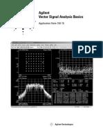 Agilent_AppNote15015_VectorSignalAnaysisBasics