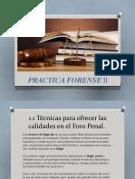 Presentación1  DIA POSITIVA PRACTICA FORENSE 2.pptx