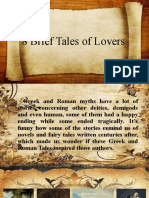 6 8 brief tales of lover
