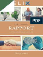 E-book Rapport - Um Profundo Enlace Empático