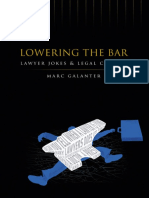 Lowering the Bar_ Lawyer Jokes and Legal Culture-Marc Galanter - (2005).pdf