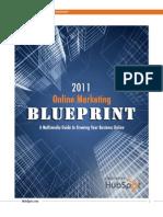2011 Online Marketing Blueprint (Final)