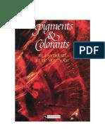 Pigments et colorants de l'Antiquité et du Moyen-Age