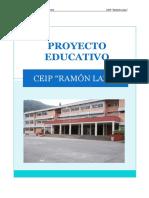 Proyecto Educativo 20-21