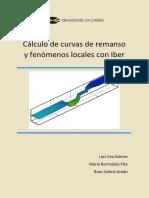Cea_Luis_2018_Calculo curvas de remanso