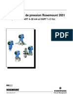 manuel-rosemount-2051-transmetteur-de-pression-avec-protocole-hart-4–20-ma-et-hart-1–5-vcc-fr-fr-87692