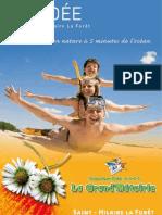 Grand'Métairie Brochure 2011 Planches
